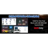Original GM Online Subscription for One Year