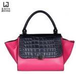 Lady Fashion Handbag Manufactures