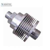 Customized Precision Casting Parts  , Aluminum Connector CNC Precision Machining Manufactures