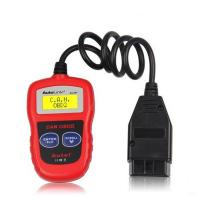 Powerful Autel OBD2 Pin Code Reader AutoLink AL301 with Color Screen Manufactures