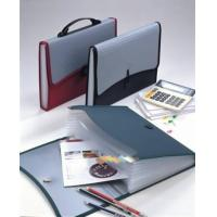 Buy cheap Stationery-expanding File Bag,PP Bag,Document Bag from wholesalers