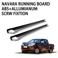 Robust Structure Pickup Truck Running Boards Screw Fixation High Strength Manufactures