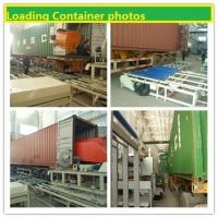 Waterproof Bathroom Wall Covering Panel Making Machine With Magnesium Oxide Materials