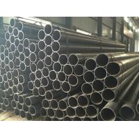 Sch40/80 Carbon Seamless Pipes with small MQO Manufactures