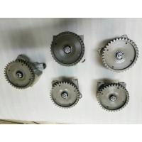 High Pressure Diesel Engine Oil Gear Pump Excavator Engine Parts Anti Humidity Manufactures
