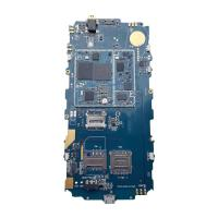 FR4 smart phone control Custom PCB Assembly water proof 4G Android Mobile motherboard Manufactures