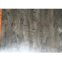 China 12mm Gray Sagebrush Click Lock Flooring Distressed for Home Decoration on sale