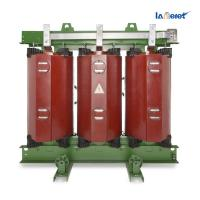 Buy cheap Three Phase Cast Resin 400 KVA Transformer Dry Type Compact from wholesalers