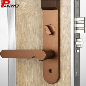 Hotel Keyless Mifare Card Door Lock Passcode Security Combination Open Manufactures