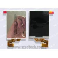 Quality Mobile Phone LCD Display for Sony Ericsson W595 for sale