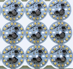 LED IC Driver 220v module for led bulb light Manufactures
