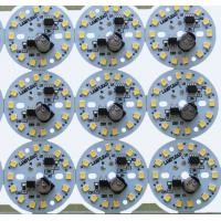 led module for bulb ceiling downlight PCB board with ic driver and led chips Manufactures