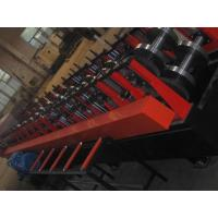C Z Interchangeable Purlin Roll Forming Machine Auto Change Size C&Z Purlin Forming Machine Manufactures