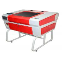 80W Multi - Function Laser Metal Cutting Machine With Single Head Manufactures