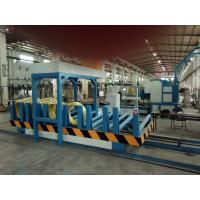 Fully Automatic Steel Wire Packing Machine 5pcs / Min Speed 70KW Gross Power Manufactures