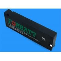 Rechargeable Medical Equipment Batteries For Patient Monitor 12v 2300MAH Manufactures