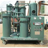Hydraulic oil purifier/ oil filtering/ oil recycling vacuum plant Manufactures