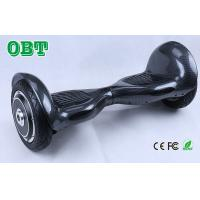 100% Samsung battery Self Balance Drifting Electric Vehicle10 inch Self Balancing Board With Bluetooth Manufactures