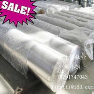 China titanium alloy ingots on sale