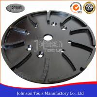 60x8x7mmx20nos Concrete Grinding Wheel , Diamond Grinding Wheels OEM Available Manufactures