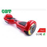 Battery Operated Two Wheels Self Balancing Electric Scooter Drifting Board Manufactures