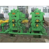 660V stainless steel rebar mini higher reduction rolling Hot Rolling Mill Machinery Manufactures