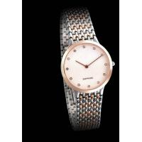 Stainless steel watch Manufactures