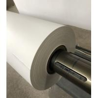 Hot/Cold Peel Heat Transfer Printing Release Paper For Water-based/Plastisol Heat Transfer Labels/Heat Transfer Stickers for sale