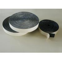 5mm Thickness Rubber foam Tape One Side Adhesive Insulation Material For Sealing Manufactures