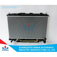 RAV4 03 ACA AT Toyota Radiator Aluminum Replacement Radiator For Car Manufactures