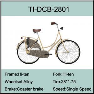 China 28 Inch Steel Dutch Bike Holland Bicycle on sale