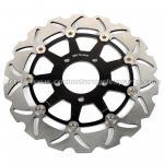 290mm GSXF 750 Motorcycle Brake Disc Brakes GSX 600 F Aluminum Alloy Steel Manufactures