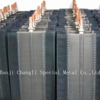 Titanium Anode for Water Treatment(Sea Water, Chlorine Evolution) Manufactures