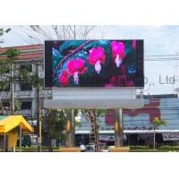 Full color big indoor led display screen / tv Functional led display board Manufactures
