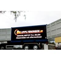Outdoor 10mm Truck Mounted Led Display P10 Cost-efficiency Manufactures