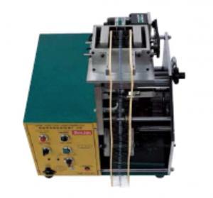 F Type PCB Cutting Machine , Resistor Lead Forming Machine 220V AC 60HZ 50HZ ML-306G Manufactures