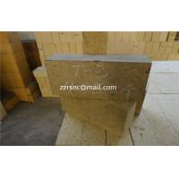 Low Creep Shaped High Alumina Refractory Brick For Blast Furnace Manufactures