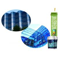 Outdoor non toxic waterproof glass paint for glass windows weather proof Manufactures