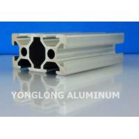 Industrial Machined Aluminium Profiles With Oxidation Surface Treatment Manufactures