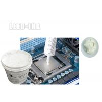 Silicone Electrically Conductive Grease , ISO 9001 Conductive Thermal Paste Manufactures