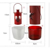 iron-candle-holder Romantic wedding gift Manufactures