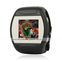 MQ007 Super Cool Qaud Band Watch Touch Screen Cell Phone Manufactures