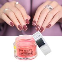 China easy soak off save time neon acrylic dipping powder dipping powder gel dipping nail on sale