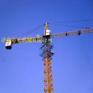 QTZ100 Tower Crane Manufactures