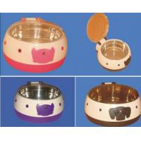 China Auto PET Bowl,Auto PET Feeder,PET Bowl on sale