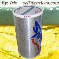 China Can Cooler, Can Chiller, Beverage Showcase on sale