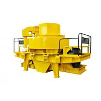 Crushing Machinery VSI Crusher VSI Sand Making Machine ISO9001 Certification Manufactures