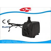 600L low noise Submersible Water Pump with filter for aquariums, fountains Manufactures