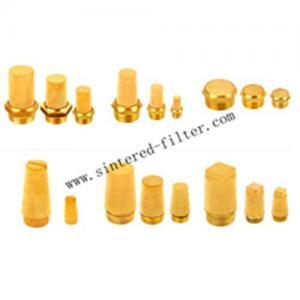 Bronze Powder Filter Plate Manufactures