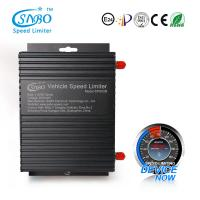 China SABO fuel monitoring/speed limiter car gps tracker for fleet management on line real time tracking on sale